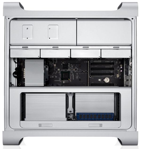 Apple Mac Pro (Mid 2012)