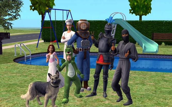 Aspyr The Sims 2: Super Collection