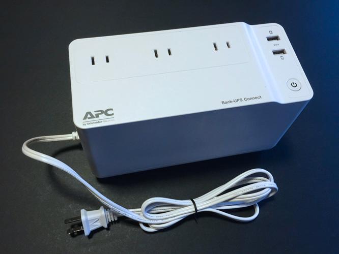 APC Back-UPS Connect BGE90M 136
