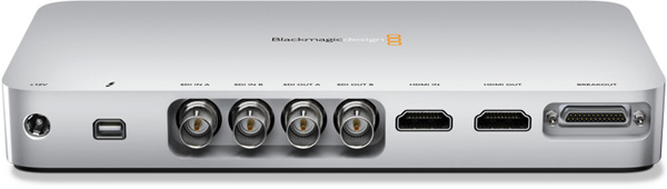 Blackmagic Design UltraStudio 3D