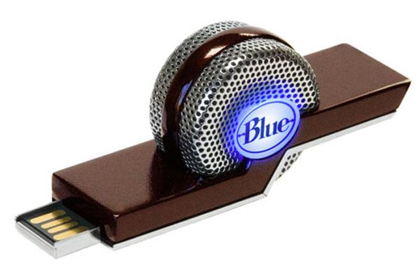 Blue Microphones Tiki