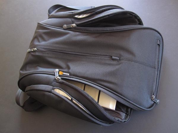 Booq Boa Squeeze Backpack