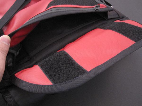 Chrome Bravo Laptop Backpack