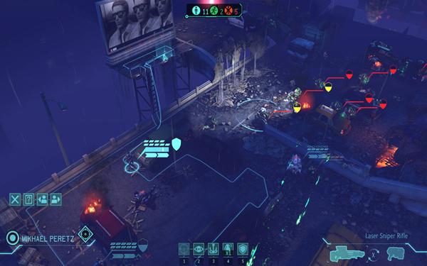Feral Interactive XCOM: Enemy Unknown - Elite Edition