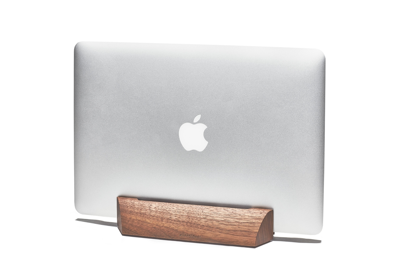 Grovemade MacBook Dock