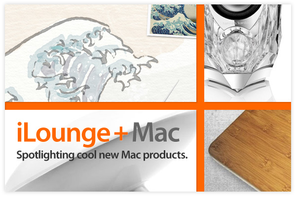 Tell A Friend About iLounge + Mac!