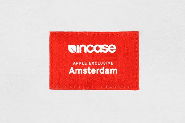 Incase Apple Store Exclusive Amsterdam Sleeve