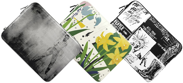 Incase Andy Warhol Protective Sleeve