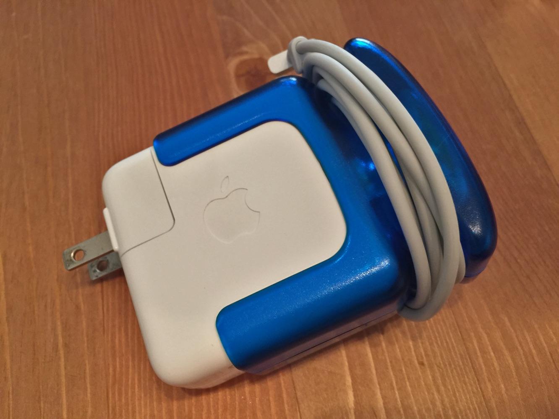 Juiceboxx MacBook Charger Case