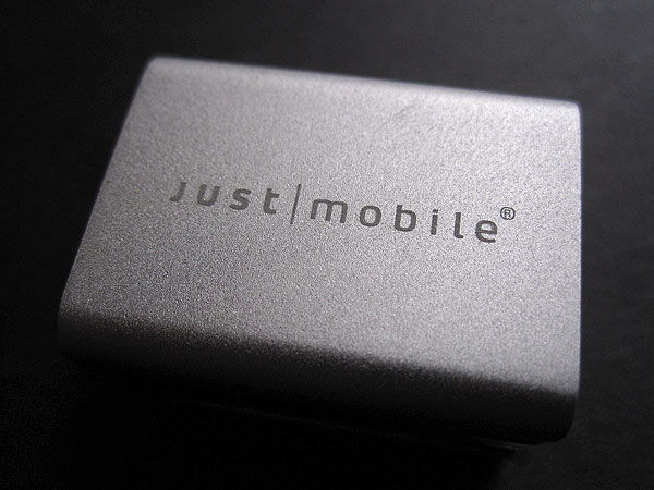 Just Mobile AluCube Mini
