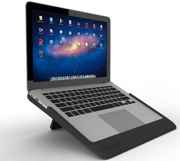 Kensington SafeDock MacBook Air Security Dock & Keyed Lock