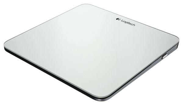 Logitech Rechargeable Trackpad T651
