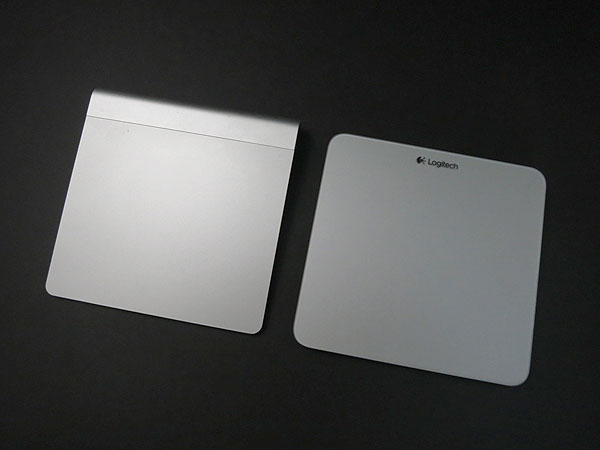 6fd8061b39a ... third-party competitor for the Mac. Finally, someone has taken a stab  at improving on our favorite input device: Logitech's Rechargeable Trackpad  ...