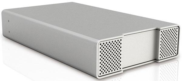 Macally Super-Speed USB 3.0 Aluminum Storage Enclosure