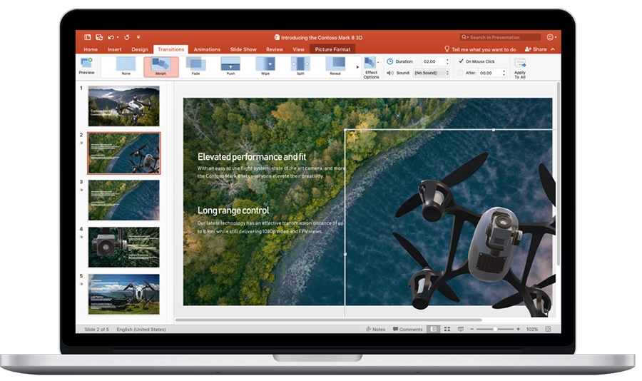 Microsoft Office 2019 for Mac Preview
