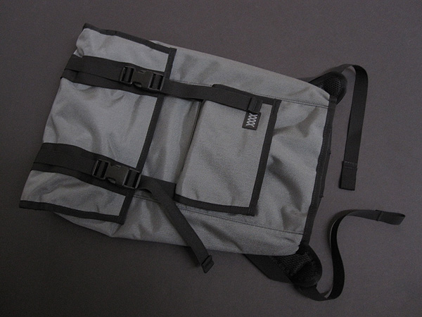 Mission Workshop The Sanction Rucksack
