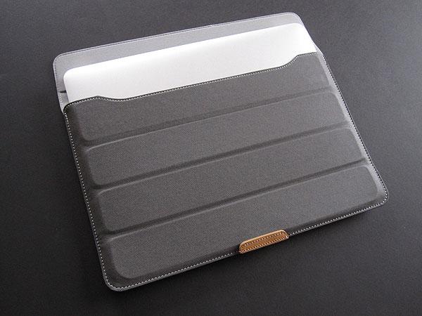 Mizar Smart Pouch for MacBook Air