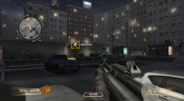 Gameloft Modern Combat: Domination