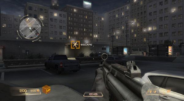 gameloft modern combat ilounge mac