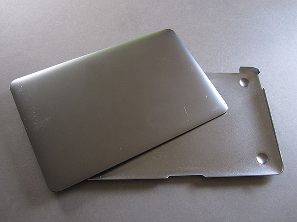 finest selection ea5bf 2be69 Moshi iGlaze for MacBook Air
