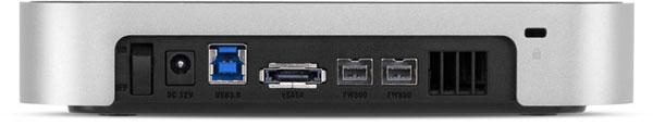 Newer Technology miniStack