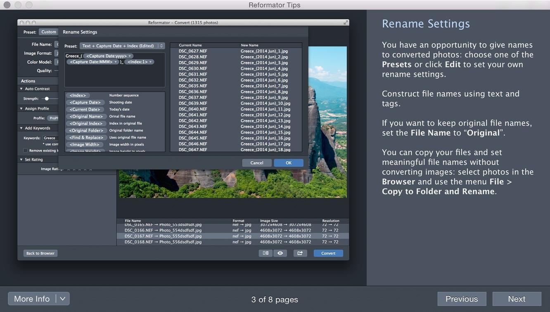 Overmacs Reformator 1.2