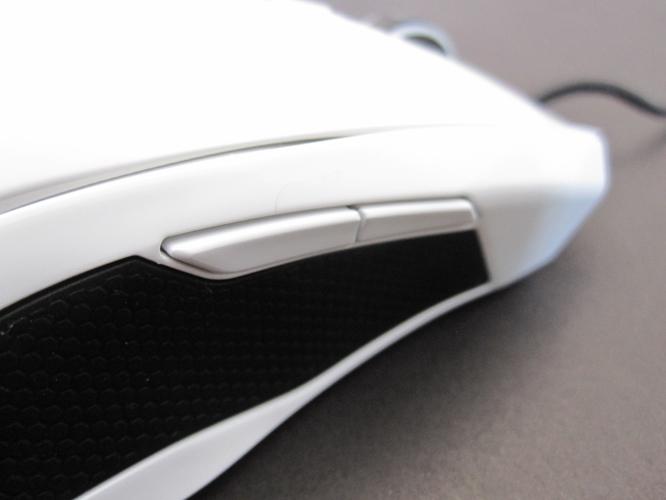 Razer Taipan Ambidextrous Gaming Mouse