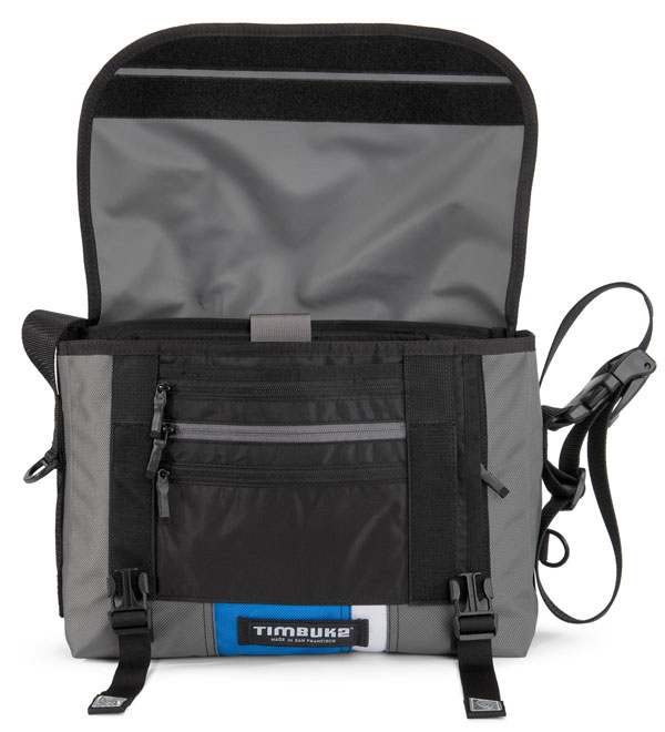 Timbuk2 Mission Messenger Bag