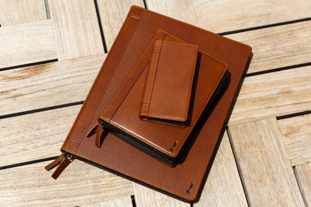 Twelve South Journal CaddySack