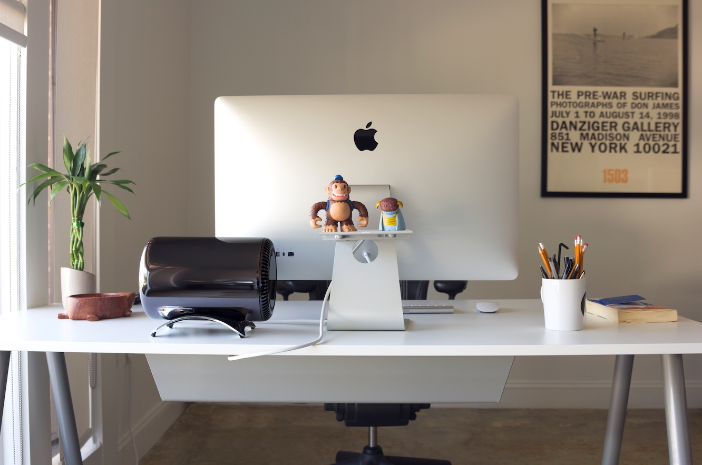 Twelve South BookArc for Mac Pro