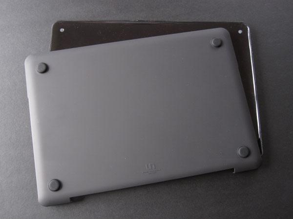 Uncommon Deflector for MacBook Pro