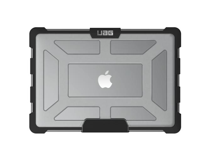 Urban Armor Gear Plasma Series Case for MacBook Pro 15-Inch with TouchBar