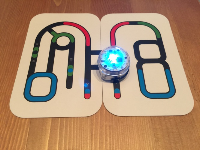 Review: Evollve Ozobot 7