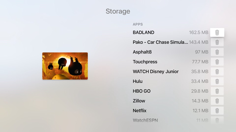 Under the Radar: 10 'hidden' details about the new Apple TV 9
