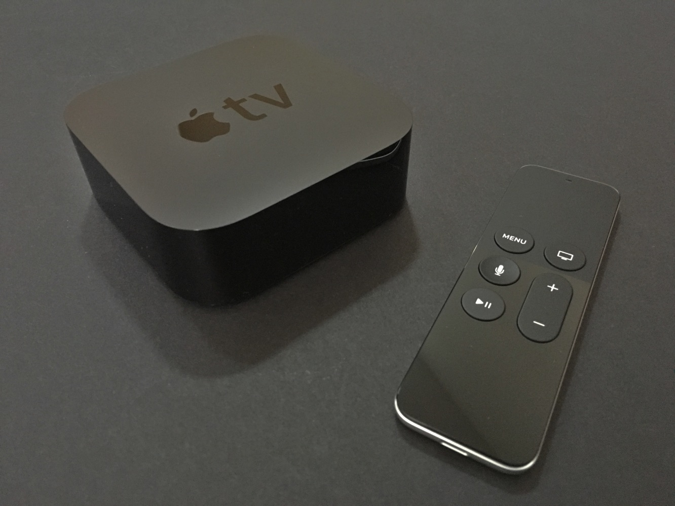 Apple releases minor tvOS 12.0.1 update