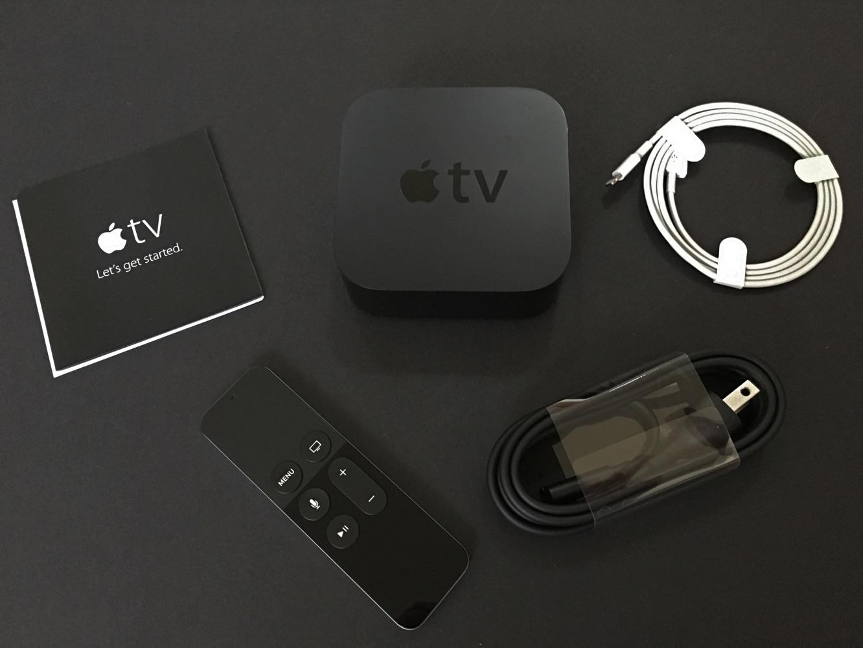 Toto nájdeš v krabičke, HDMI kábel nečakaj - svetapple.sk
