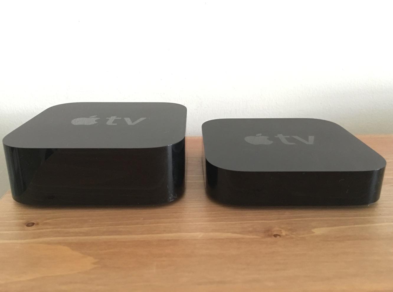 Under the Radar: 10 'hidden' details about the new Apple TV 1