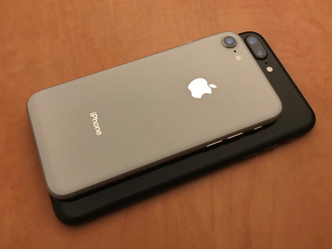 Review: iPhone 8 and iPhone 8 Plus 3