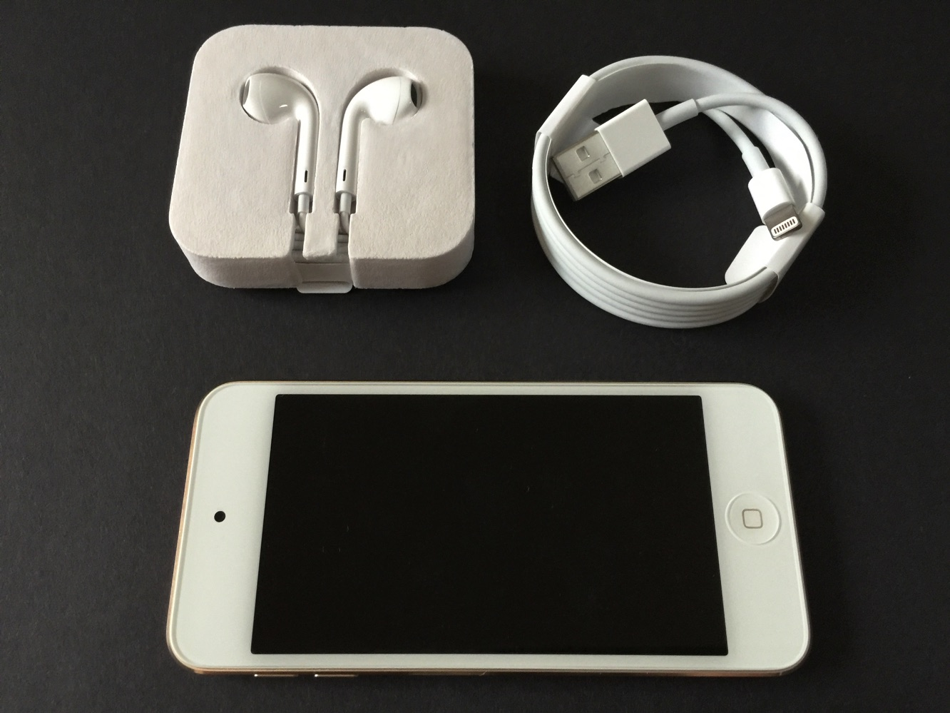 Review: Apple iPod touch (Sixth-Generation)