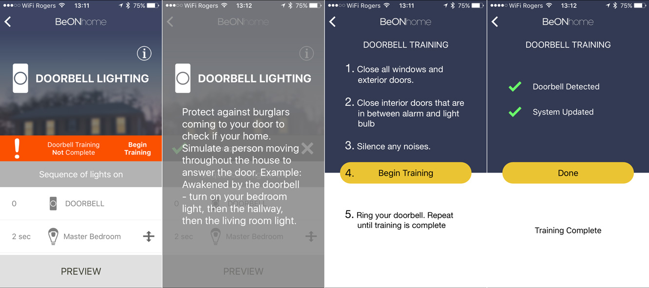 Review: BeON Home Home Protection System