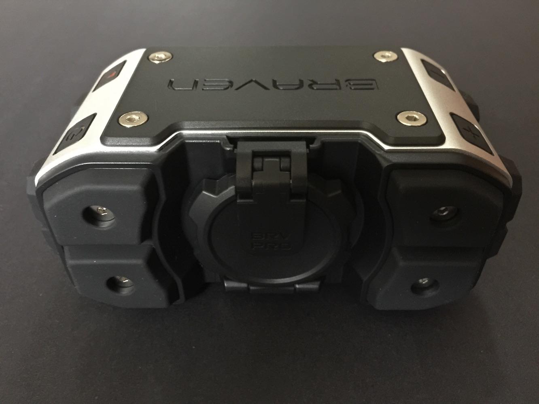 Review: Braven BRV-PRO Bluetooth Speaker 3