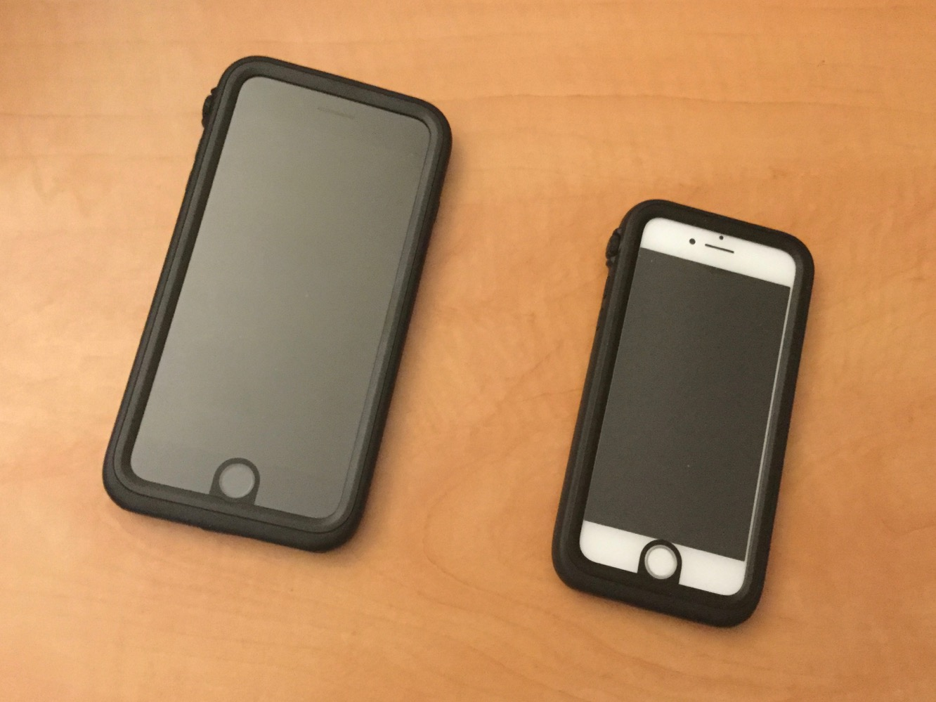 Catalyst Case for iPhone 7 and iPhone 7 Plus
