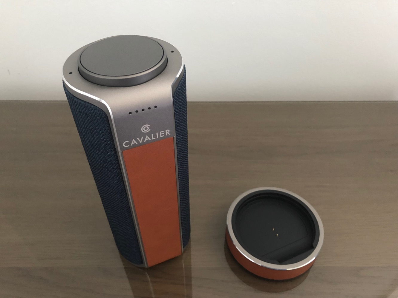 Review: Cavalier The Maverick Portable Bluetooth + WiFi Speaker System with built-in Alexa