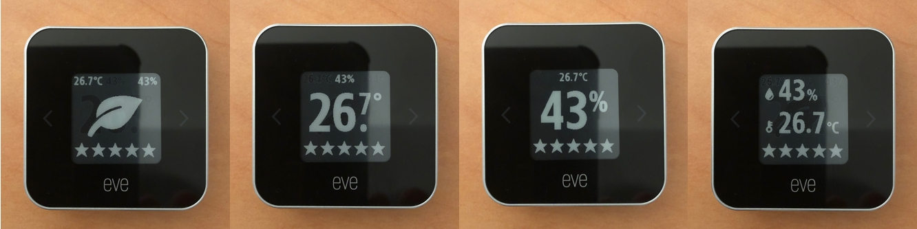 Review: Eve Room HomeKit Air Quality Sensor (Second-Generation)