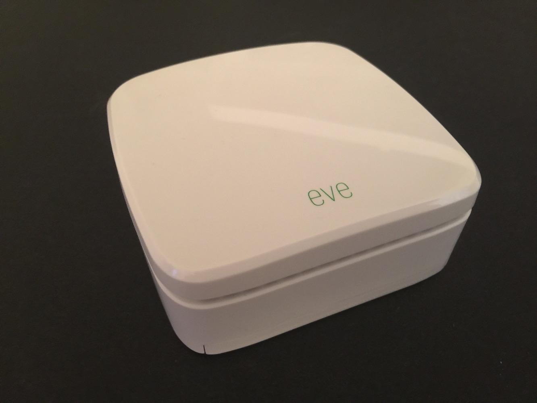 Review: Elgato Eve Room, Eve Weather + Eve Door & Window