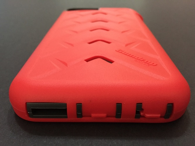 Review: Gumdrop Cases Drop Tech Case for iPhone 6 and iPhone 6 Plus