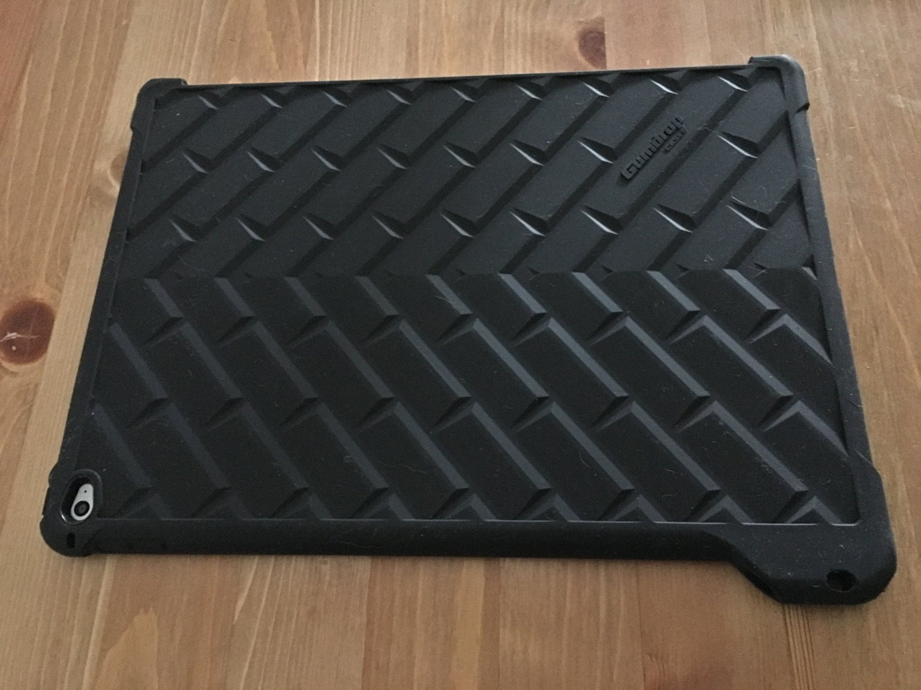 Review: DODOcase Multi-Angle Case for iPad Pro