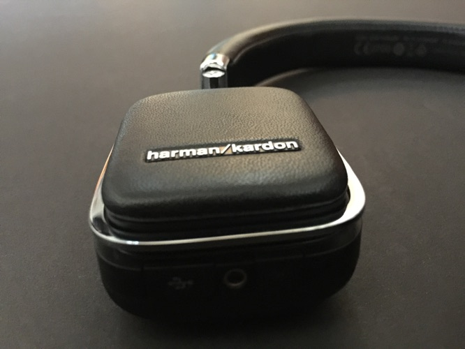 Review: Harman Kardon Soho Wireless Headphones