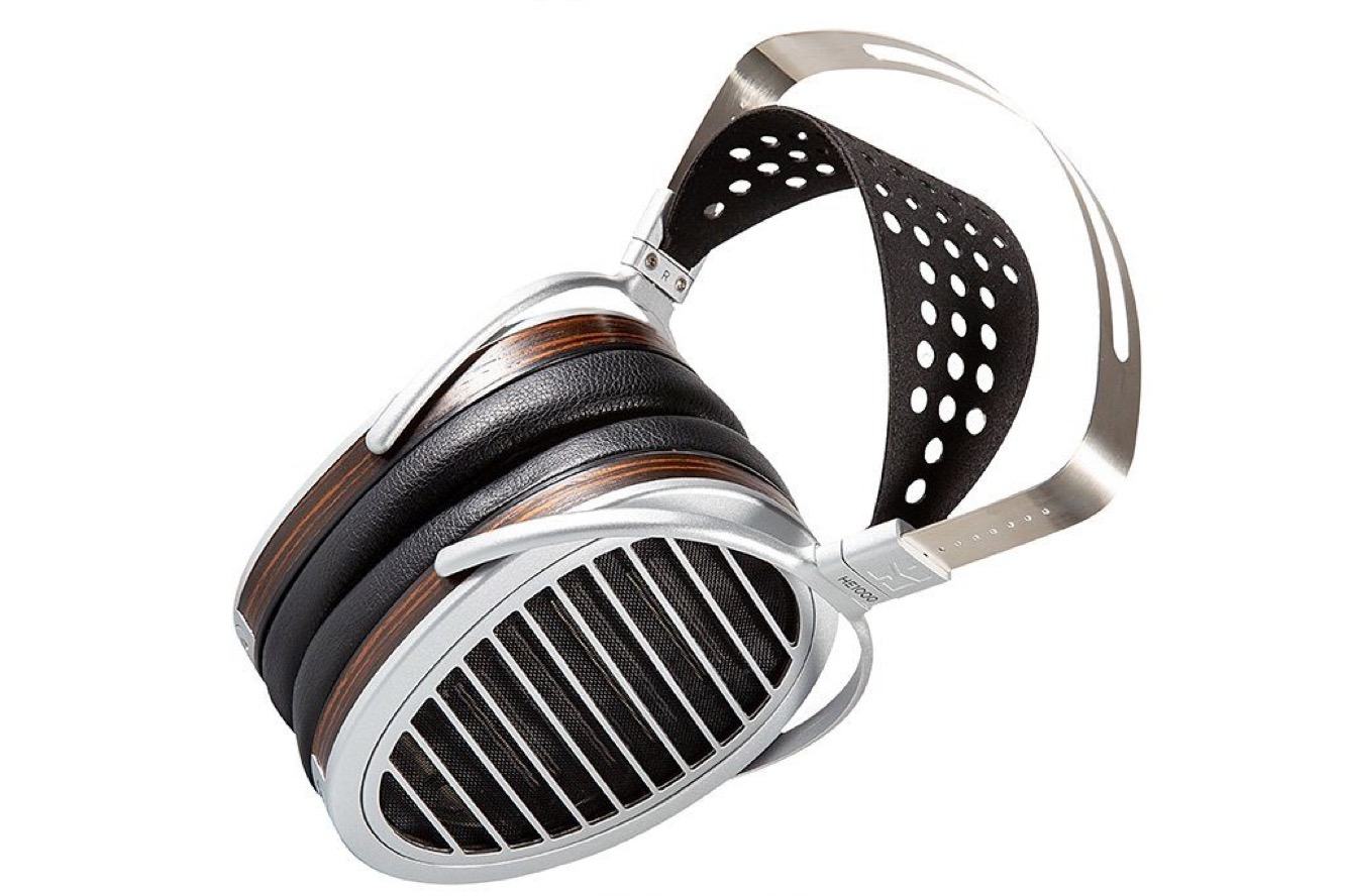 Hifiman releases new and refreshed lineup of high-end headphones 5