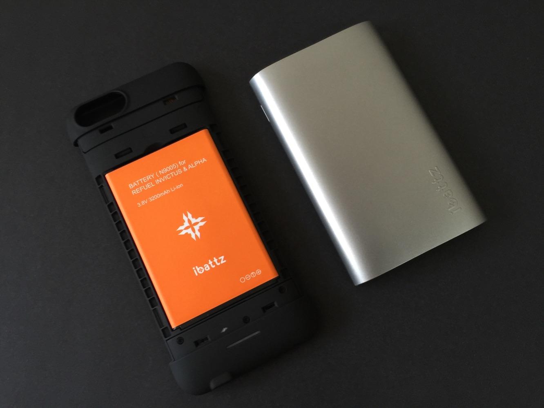 official photos f5cb4 350c3 Review: iBattz Refuel Invictus for iPhone 6